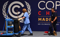 UN's COP26 climate summit postponed due to coronavirus