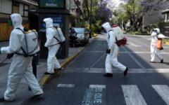 UN predicts 'deep recession' in Latin America due to virus