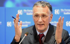 European Union science chief resigns over coronavirus response