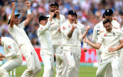 England cricket stars donate £ 500,000 to board, 'good causes'