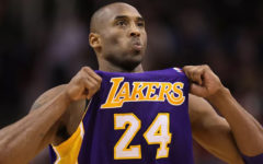 NBA great Kobe Bryant inducted into Naismith Hall of Fame