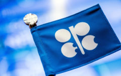 Saudi Arabia seeks urgent OPEC+ meeting to stabilise oil market
