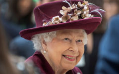 Queen to urge 'self-discipline and resolve'
