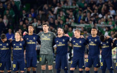 Real Madrid players accept up to 20 percent pay cut