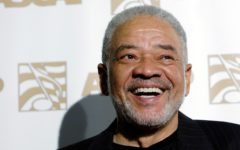 Singer Bill Withers dies