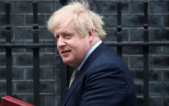 Boris Johnson, battling coronavirus, set for second night in intensive care