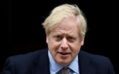 Boris Johnson out of COVID-19 intensive care