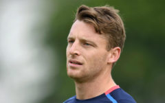 Buttler auctions World Cup final shirt for hospital appeal