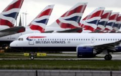 British Airways expected to announce to suspend around 36,000 staff