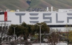 Tesla Inc to cut contractors from its U.S. car and battery plants