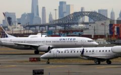 United Airlines to reduce flights to two New York City airports amid the coronavirus