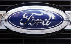 Temporary suspension of Ford's european production remains at least until may 4
