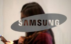 Samsung Electronics expects higher first-quarter profits