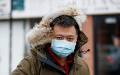 China reported no coronavirus deaths for the first time
