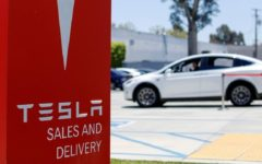 Tesla to reduce staff pay as production of vehicles stopped due to coronavirus
