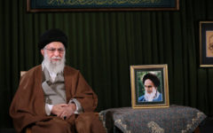 Khamenei tells Iranians to avoid Ramadan gatherings amid virus