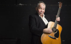 Singer John Prine dies at 73 of coronavirus complexities