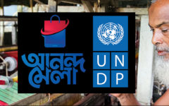 UNDP Bangladesh launches online marketplace 'Anondomela' to support SMEs