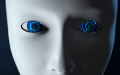 Eyes with more vision power than humans