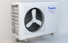 Transcom Digital launches Daikin Room Air Conditioners in Bangladesh