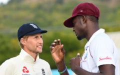 The West Indies also agreed to play in England