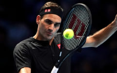 Federer tops the list of highest earners as a sportsperson