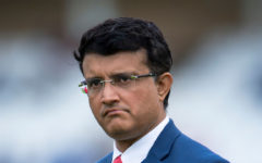 Graeme smith wants to see Sourav Ganguli as ICC president