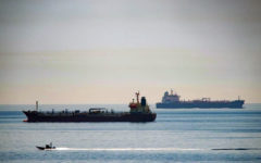 Iran's fuel shipments have reached Venezuelan waters