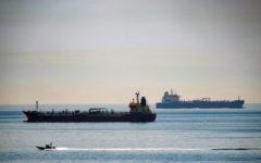 Iran's fuel shipments have reached Venezuelan waters