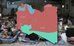 26 Bangladeshi shot dead in Libya by smuggler's