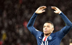 Mbappe has called Zidane and Ronaldo as role models
