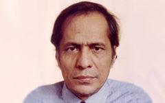 Veteran Bangladeshi media personal Mostafa Kamal Syed died in Corona