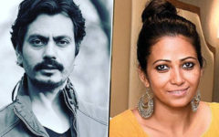 Nawazuddin Siddiqui received a notice of divorce in the time of lockdown