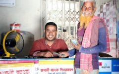 Bangladesh government provides direct cash assistance to 5 million Corona affected families