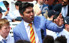Sangakkara suggests postponing T20 World Cup