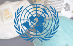 UN provides PPE and emergency medical supplies to Bangladesh