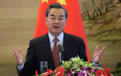 China open for international investigation into virus source: Foreign Minister