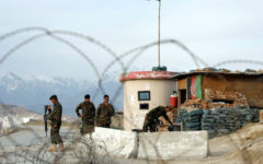 The Taliban announced three-day ceasefire in Afghanistan on the occasion of Eid