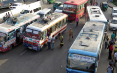 Bangladesh bus fares increase by 60%