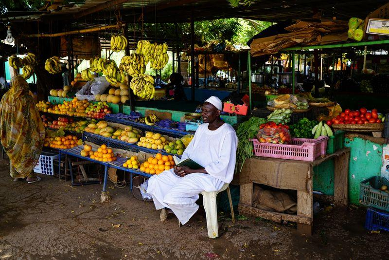 Sudan Inflation