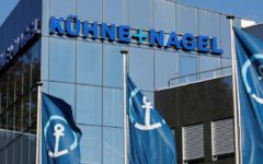 Kuehne+Nagel may cut more than 20,000 jobs