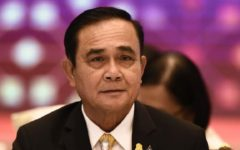 Thai PM leads National Committee to promote 5G development