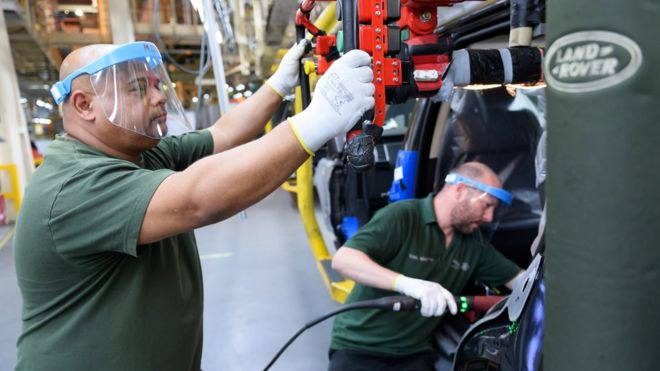 British car manufacturing