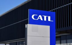 Catl to manufacture a product capable of powering a vehicle for 1.2 million miles