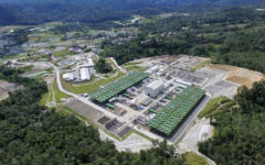 ADB accepts $300 million in loans to improve Indonesia's Geothermal Electricity Generation