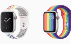 New Apple Watch pride edition helps to celebrate virtual pride worldwide