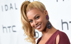 Beyonce expressed solidarity with the protesters in USA