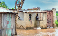 Burundi flood victims receives IOM assistance