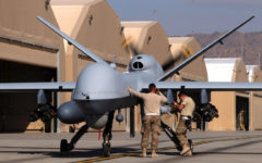 The main culprit of killing 26 Bangladeshis was killed by drone strikes in Libya