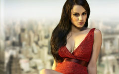 'I want to be one of the richest people in India': Kangana Ranaut